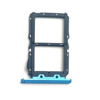 Huawei Nova 4 SIM Tray Blue | Parts4Repair.com