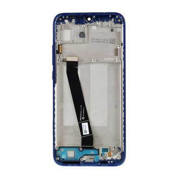 Xiaomi Redmi 7 Display Assembly with Frame Blue | Parts4Repair.com
