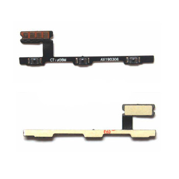Redmi 7 Side Key Flex Cable | Parts4Repair.com
