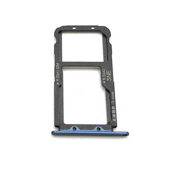 Huawei Mate 20 Lite SIM Tray Blue | Parts4Repair.com