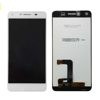 Huawei Y5 II LCD Screen Digitizer Assembly White | Parts4Repair.com