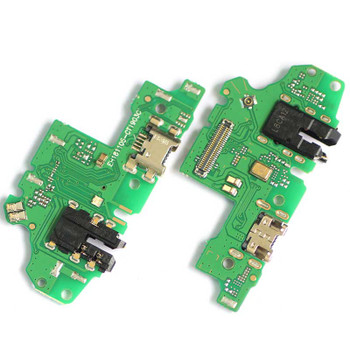 Honor 10 Lite Charging Port PCB Board from www.parts4repair.com