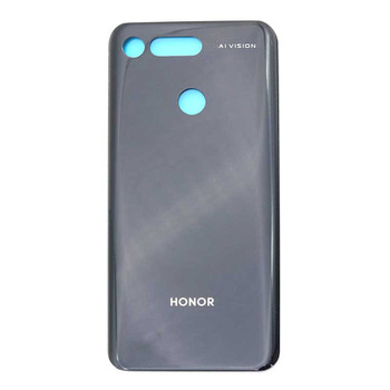 Honor View 20 Back Glass Cover Black | Parts4Repair.com