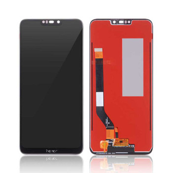 Honor 8C LCD Screen Digitizer Assembly Black | Parts4Repair.com