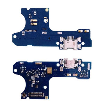 Honor 8C Charging Port PCB Board from www.parts4repair.com