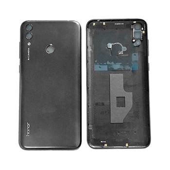 Honor 8C Back Housing Cover with Side Keys | Parts4Repair.com