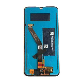 Honor Play 8A LCD Screen Digitizer Assembly Black | Parts4Repair.com
