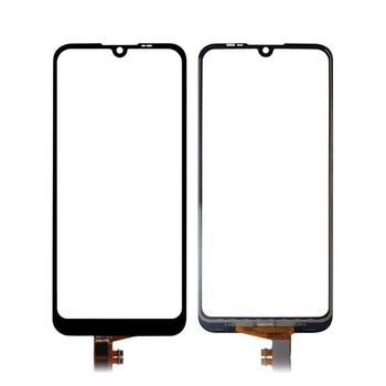 Honor Play 8A Touch Screen Digitizer Black | Parts4Repair.com
