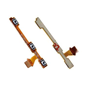Honor Play 8A Side Key Flex Cable | Parts4Repair.com