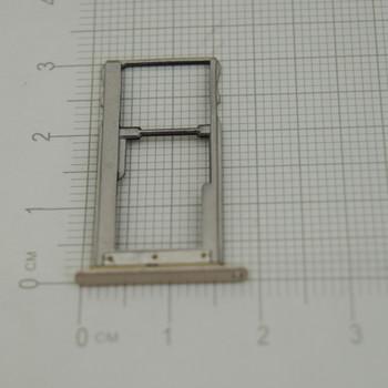 BQ Aquaris U SIM Tray Gold   Parts4Repair.com