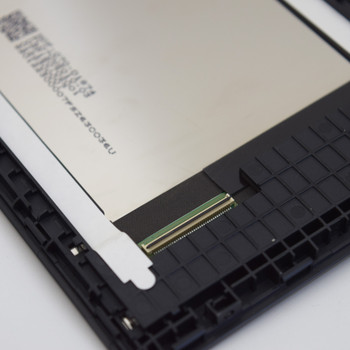 Lenovo Tab 2 A7-10 LCD Screen Assembly with Frame | Parts4Repair.com