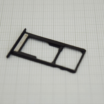 BQ Aquaris U2 Lite SIM Tray Black | Parts4Repair.com
