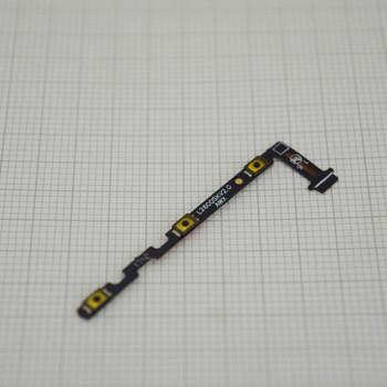 BQ Aquaris V Plus Side Key Flex Cable   Parts4Repair.com