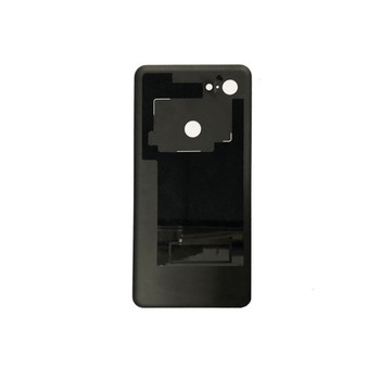 Google Pixel 3 XL Back Glass with Adhesive Black | Parts4Repair.com