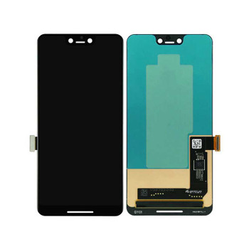 Google Pixel 3 XL LCD Screen Digitizer Assembly | myFixParts.com