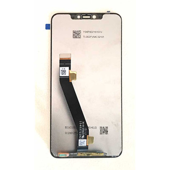 Lenovo S5 Pro L58041 LCD Screen Digitizer Assembly | Parts4Repair.com