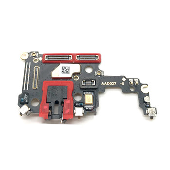 Earphone Jack PCB Board with Microphone for Oppo R17 | Parts4Repair.com