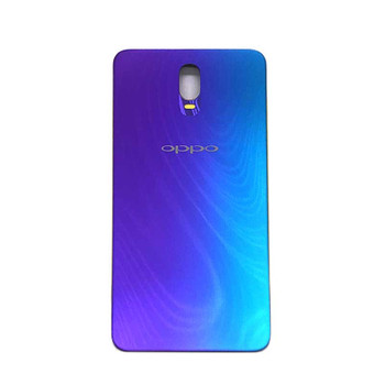 Oppo R17 Back Glass Cover Radiant Mist | Pats4Repair.com
