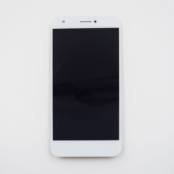 ZTE Blade A512 Z10 LCD Screen Digitizer Assembly White | Parts4Repair.com
