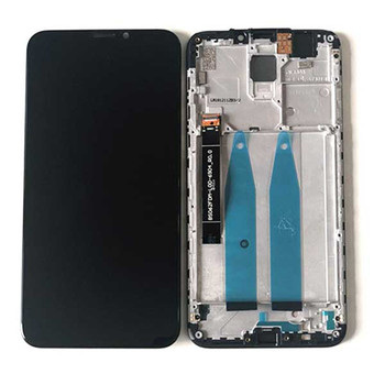 Meizu X8 LCD Screen Digitizer Assembly with Frame | Parts4Repair.com