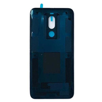 Meizu X8 Back Housing Cover Black | Parts4Repair.com