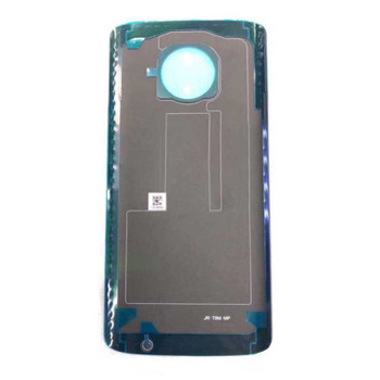 Motorola Moto G6 Back Glass Cover Deep Indigo | Parts4Repair.com
