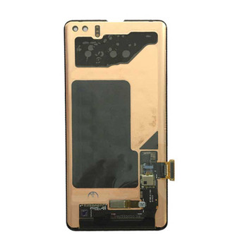 Samsung Galaxy S10 Plus G975 LCD Screen Digitizer Assembly Black | Parts4Repair.com