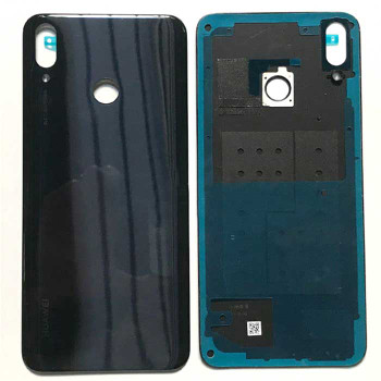 Huawei Y9 2019 Back Housing Cover Midnight Black | Parts4Repair.com