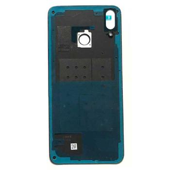 Huawei Y9 2019 Back Housing Cover Sapphire Blue | Parts4Repair.com