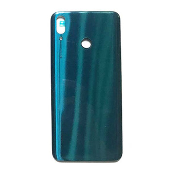 Huawei Y9 2019 Back Housing Cover Sapphire Blue | Parts4Repair.com
