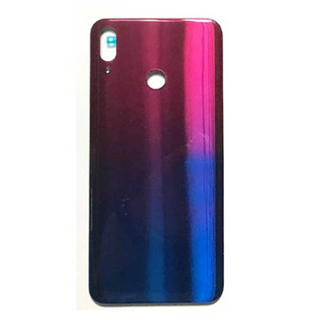 Huawei Y9 2019 Back Housing Cover Aurora Purple | Parts4Repair.com