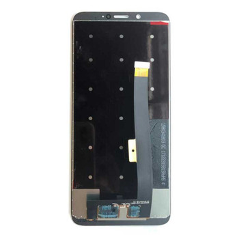 ZTE Nubia N3 NX608J LCD Screen Digitizer Assembly Black | Parts4Repair.com
