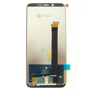 ZTE Nubia V18 NX612J LCD Screen Digitizer Assembly | Parts4Repair.com