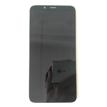 ZTE Nubia V18 NX612J LCD Screen Digitizer Assembly Black | Parts4Repair.com