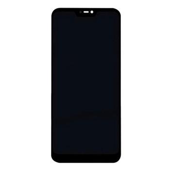 ZTE Nubia Z18 mini NX611J LCD Screen Digitizer Assembly Black | Parts4Repair.com