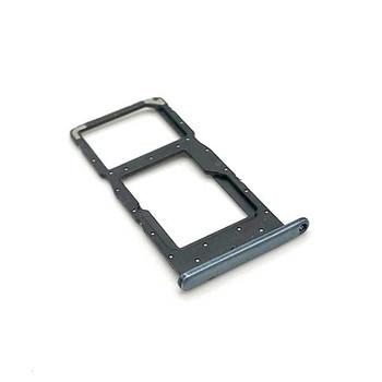 Huawei Honor 10 Lite SIM Tray Black | Parts4Repair.com