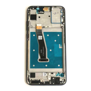 Honor 10 lite LCD Screen Digitizer Assembly with Frame Black | Parts4Repair.com