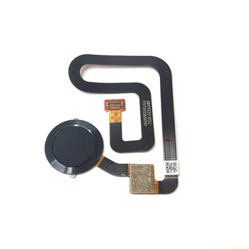 ZTE Nubia Z18 NX606J Fingerprint Flex Cable Black   Parts4Repair.com