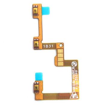 ZTE Nubia Z18  NX606J Power & Volume Flex Cable   Parts4Repair.com