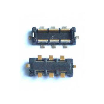 ZTE Nubia Z17 mini NX569J Z17S Battery Connector Clip on Flex Cable | Parts4Repair.com
