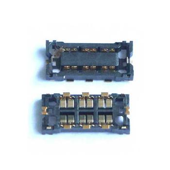 ZTE Nubia Z17 mini NX569J Z17S Battery Connector Clip on Main Board | Parts4Repair.com