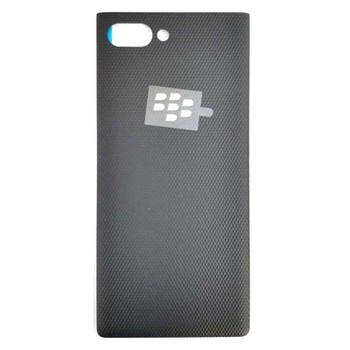 BlackBerry Key2 Back Housing Cover Silver   Parts4Repair.com