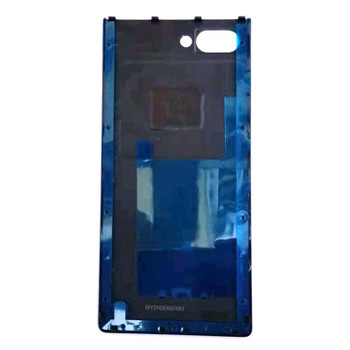 BlackBerry Key2 Back Housing Cover Black | Parts4Repair.com
