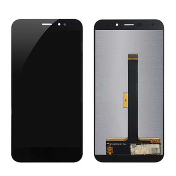 BlackBerry Aurora LCD Screen Digitizer Assembly | Parts4Repair.com