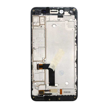 Huawei Y5 II 4G LCD Screen Digitizer Assembly with Frame Black | Parts4Repair.com