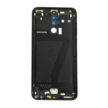 Huawei Mate 10 Lite Back Cover with Side Keys Black   Parts4Repair.com