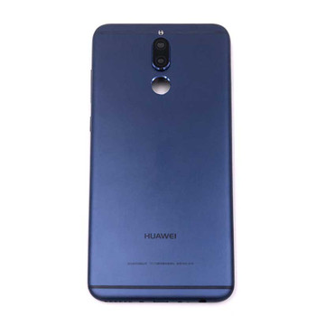Huawei Mate 10 Lite Back Cover with Side Keys Blue | Parts4Repair.com