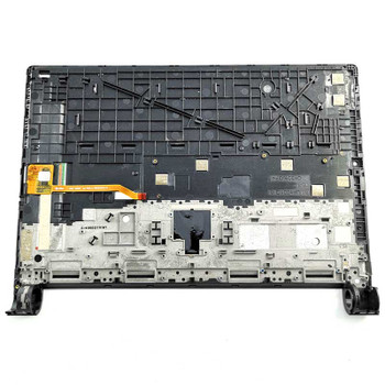 Lenovo Yoga Tab 3 Plus YT-X703L LCD Screen Assembly with Frame Black | Parts4Repair.com