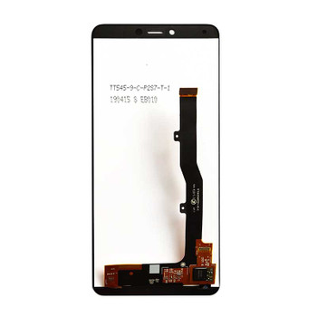 ZTE Blade A7 Vita A0722 LCD Screen Digitizer Assembly Black | Parts4Repair.com