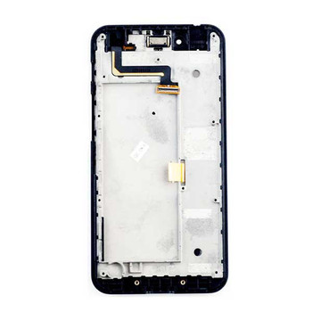 Complete Screen Assembly with Frame for Asus PadFone S PF500KL | Parts4Repair.com